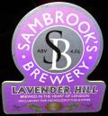 Sambrooks Lavender Hill