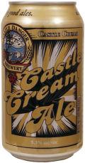 Castle Danger Castle Cream Ale