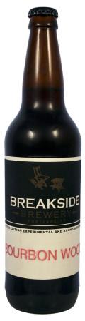 Breakside Bourbon Barrel-Aged Old Woody