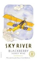 Sky River Blackberry Mead