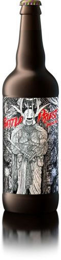 Three Floyds Battle Priest