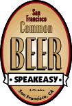 Speakeasy San Francisco Common Beer (Steam)