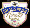 Brakspear Ninety Nine