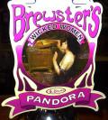 Brewster's Pandora