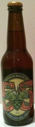Riverside Fifty Five Pale Ale