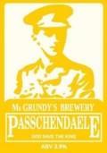 Mr Grundy's Passchendaele