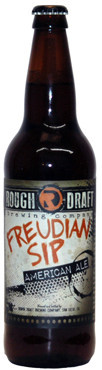 Rough Draft Freudian Sip Strong Ale
