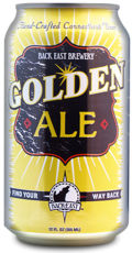 Back East Golden Ale