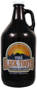 Black Tooth Rocky Mountain Dark Ale