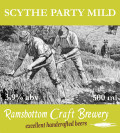Ramsbottom Scythe Party Mild