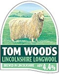 Tom Wood's Lincolnshire Longwool