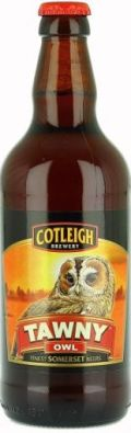 Cotleigh Tawny Owl