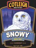 Cotleigh Snowy