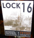 Tryst Lock 16