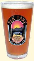 Bend Elk Lake IPA