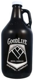 GoodLife Good & Worthy Belgian Rye