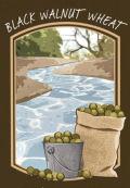 Piney River Black Walnut Wheat