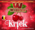 Wilderen Kriek