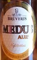 Bruveris Medus Alus