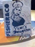 Fisher Vicar's Daughter