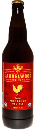Laurelwood Organic Free Range Red