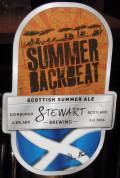 Stewart Summer Backbeat