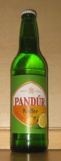 Pandúr Radler