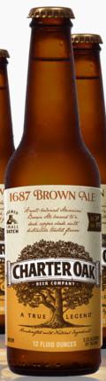 Charter Oak Brown Ale