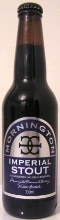 Mornington Peninsula Russian Imperial Stout