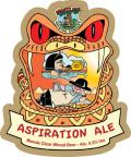 Mighty Oak Aspiration Ale