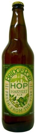 BridgePort Hop Harvest Ale (2006)