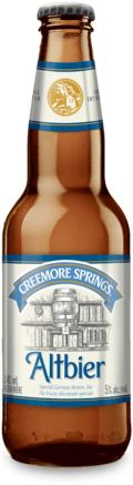 Creemore Springs Altbier