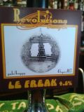 Revolutions Le Freak
