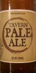 Ruhlman Tavern Pale Ale