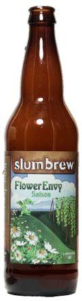 Slumbrew Flower Envy Saison