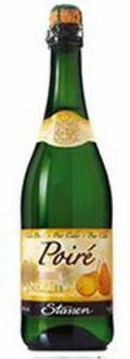 Stassen Premium Belgian Pear Cider