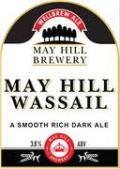 May Hill Wassail