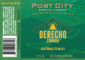Port City Derecho Common