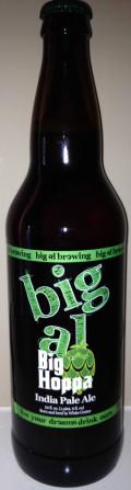 Big Al Big Hoppa