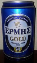 Ermis (ΕΡΜΗΣ) Gold