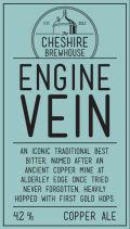 Cheshire Brewhouse Engine Vein