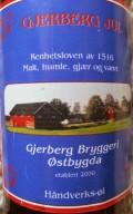 Gjerberg Jul