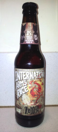 Flying Dog / BrewDog International Arms Race