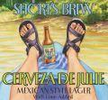 Short's Cerveza De Julie