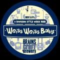 Brains Craft Brewery Weiss Weiss Baby (5.9%)