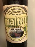 Granås Gård Hegra Maltøl