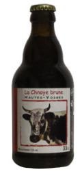 Les Bières Des Hauts Chnoye Brune