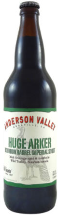 Anderson Valley Huge Arker