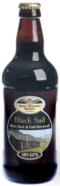 Hesket Newmarket Black Sail