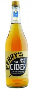 Perry's Single Orchard Cider (Bottle)